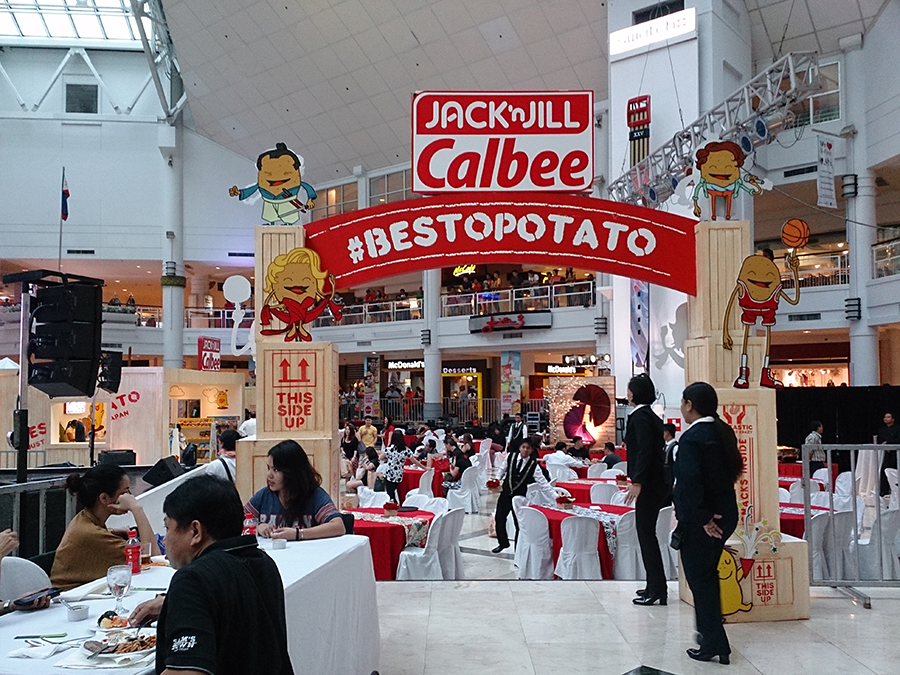 Calbee Japanese Snack Products Now In The Philippines