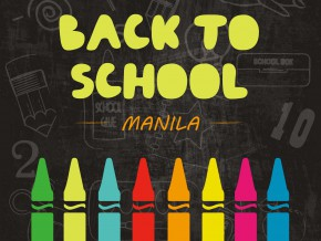 Philippine Primer March 2015: Back to School Feature