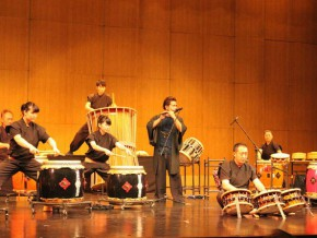 The Taiko Effect: Drums of Change (A Review)