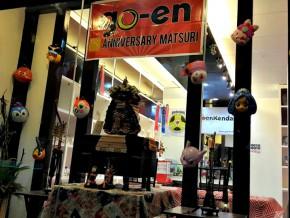 go-en's 3rd Anniversary Matsuri: Totally Sugoi!
