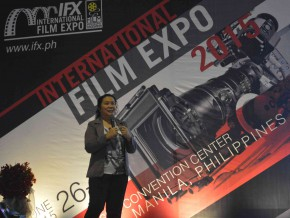 International Film Expo 2015: Filming the Future
