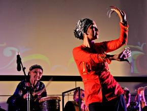 Bunga Arts Link Igal-Pansak Recital: Igal-igalan! Pansakan! Magsukol!