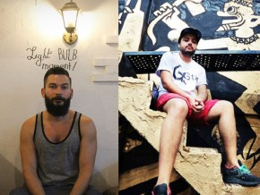 Exclusive Interview: Meet Two Artists of ArtBGC TheNextAct ONE Festival