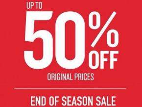 Get Shopping at these Mid-Year Sales! Part 2