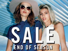 Get Shopping at These Mid-Year Sales!