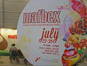 Foodie Alert: A Delicious Adventure at MAFBEX