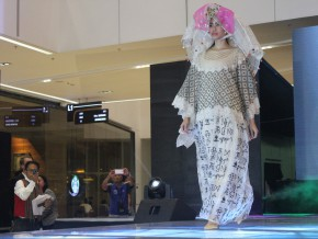 FITE Fashion Show: Weaving Cultures on the Runway
