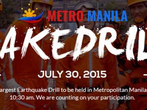 #MMShakeDrill: 5 Things to Keep in Mind