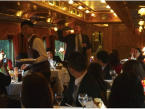 AFC's Jonathan Phang Goes on a Gourmet Getaway