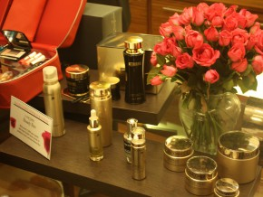 Lancôme Celebrates 50 Years of Absolue