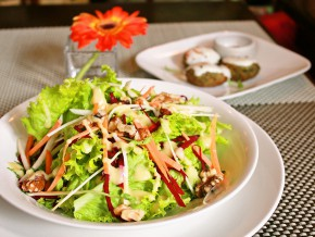 Best Vegetarian Places to Go to in Manila