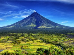 Albay Named As a Top Destination in Asia Pacific