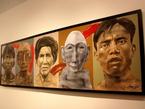 BenCab: The Filipino Artist