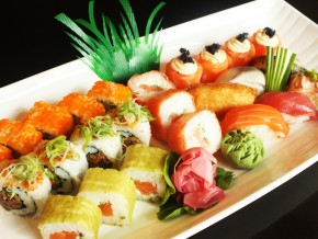New World Makati Launches New Japanese Menu