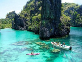 Palawan Named The Best Island in the World
