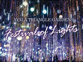 Makati Dazzles This Christmas with the Festival of Lights and Light Installations