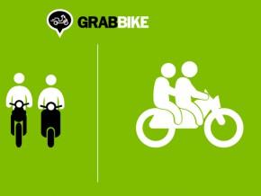 GrabBike May Soon Serve the Public