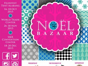 Noel Bazaar 2015
