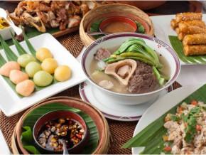 Hotel Jen Manila Introduces New Buffet Deals
