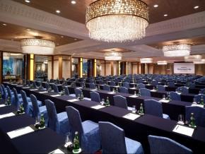 Shangri-La's Mactan Resort & Spa Cited as 'Best Resort Hotel for Business Events'