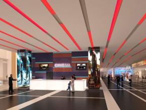 Solenad finally opens its Cinemas!