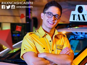 Ride Your Way to Prizes: Cash Cab is Coming to Manila!