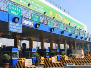 Toll-free at South tollways on Christmas, New Year's Eve