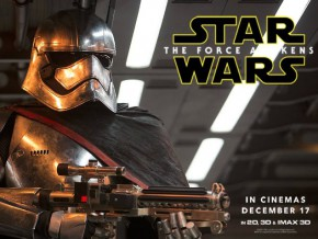 Star Wars: The Force Awakens Premieres in Manila