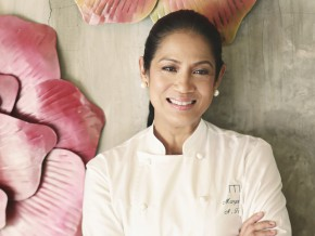 Filipina named as Asia's Best Female Chef this 2016