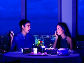Celebrate the Lunar New Year of the Monkey at Marco Polo Ortigas Manila