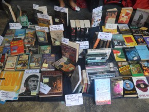 SubVerso Bookfair 2016: A Gathering of Artists