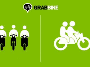 LTFRB to stop GrabBike operations