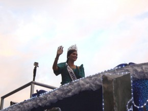 IN PHOTOS: Pia Wurtzbach's Homecoming Parade