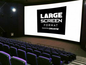 First Laser Projection Movie Theater in Southeast Asia opens in PH