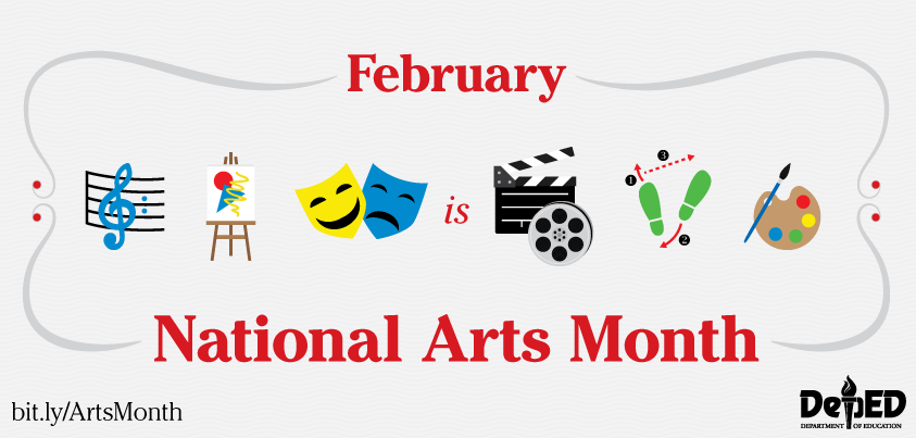 Image result for national art months philippines
