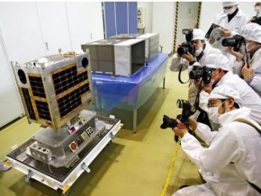 Phil-Microsat set to launch April this year