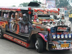 7 pesos minimum jeepney fare, effective January 22