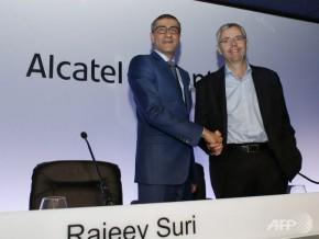Nokia acquires Alcatel – Lucent