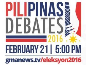 5 Highlights of the PiliPinas Debates 2016