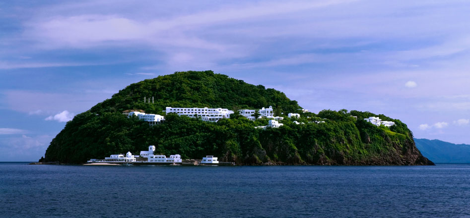How To Go To Bellarocca Island Resort And Spa