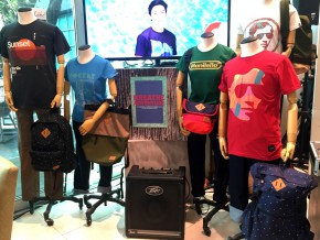 Team Manila officially launches Spring/Summer 2016 Collection