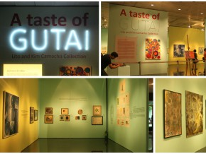 A Taste of GUTAI: Exploring the possibilities of art