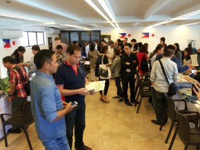Philippines – Japan Business Matching Event