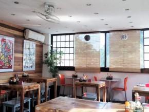 Go-en opens 'Lite' branch in Maginhawa