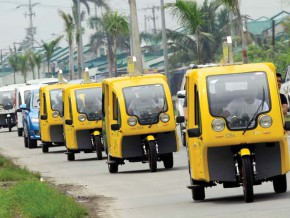 What you need to know about 'E-Trike Project'