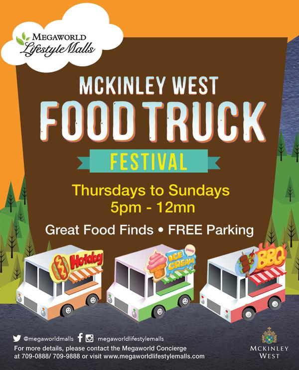 Fair Hill Food Truck Festival