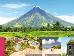 Albay, one of UNESCO's newly-declared biosphere reserves