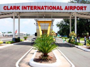 7 foreign airlines eyeing Clark for new destination