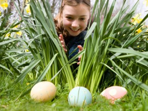 LIST: Easter Egg Hunting Events this year