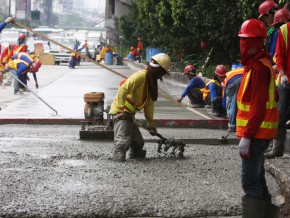 DPWH to conduct road repairs on Holy Week